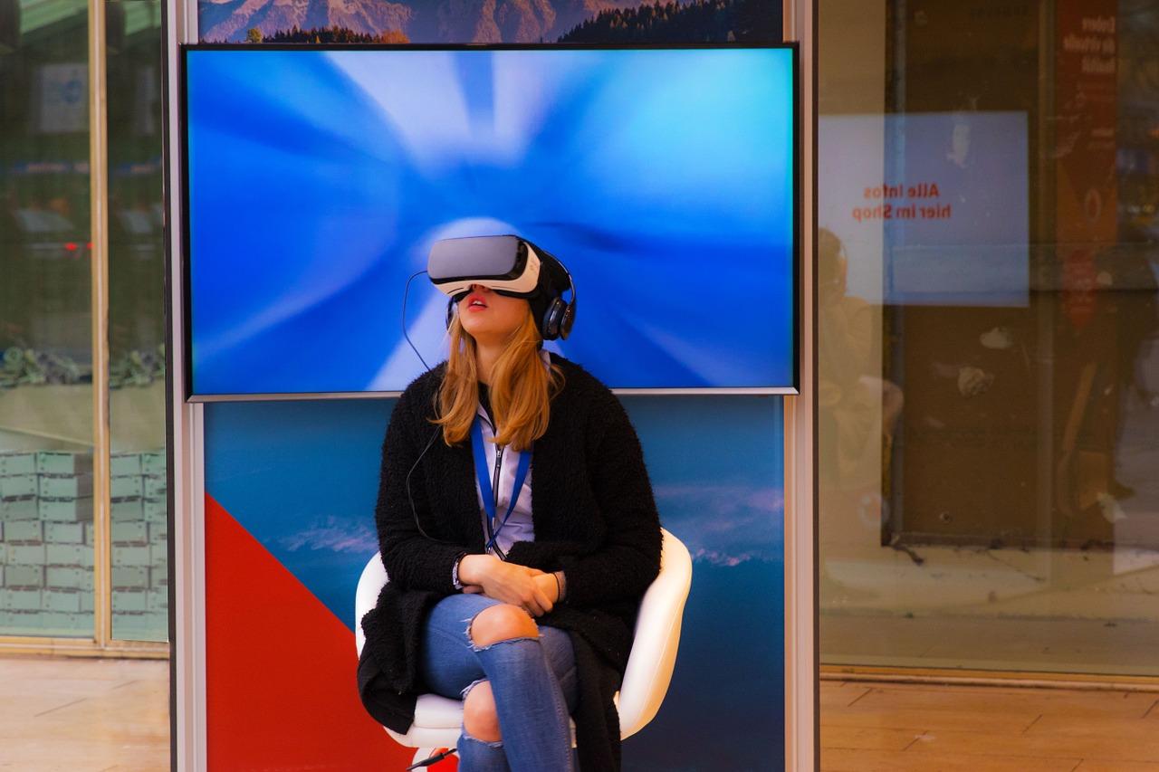 Milyen változásokat hozhat a gaming világba az Oculus Rift?