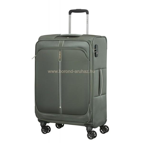Strapabíró és tágas kofferek
