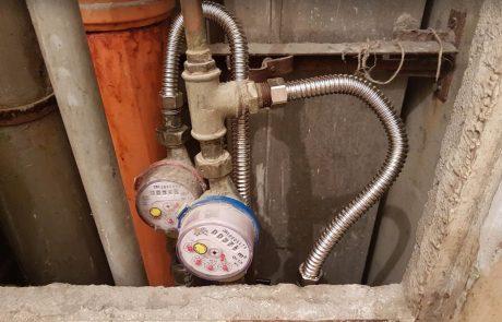 A vízszerelő 6. kerületben mosógépet is beüzemel