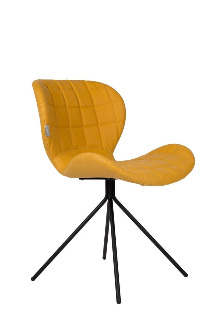 Milyen legyen az étkező székek kárpitja?