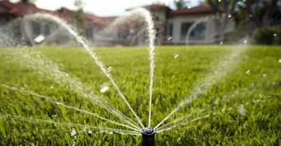 A kerti öntözőrendszer szabadságot kínál