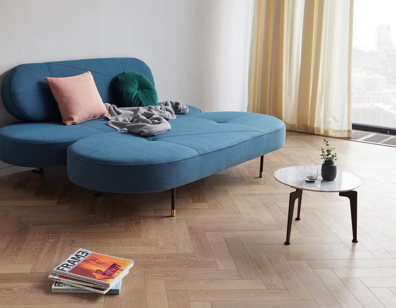 Kényelmes egy kanapéágy?